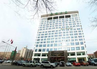 石家庄阳光格瑞酒店