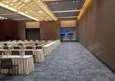 大会议室(小厅)