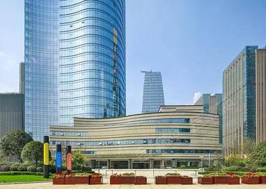 成都通威国际会议中心