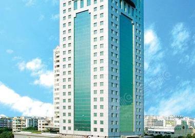 广东新港明珠大酒店