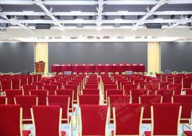 200-400人会议室