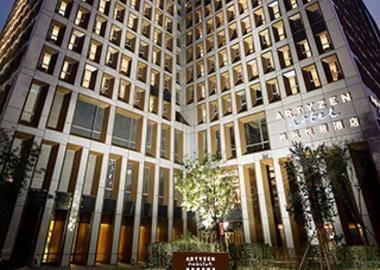 北京雅辰悦居酒店
