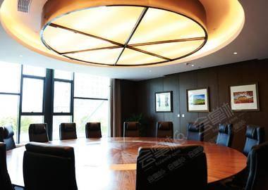 760m²会议室紫金厅