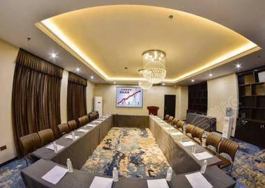 多功能厅小会议室
