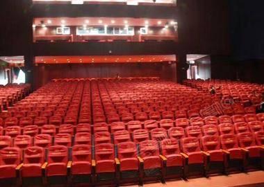 白鹿大剧院