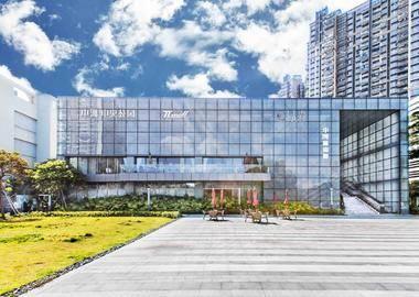深圳中洲艺术廊