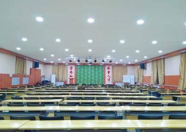 4层会议室