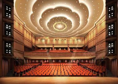 开源大剧院
