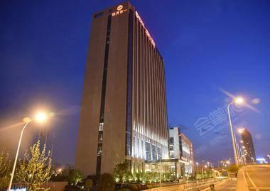 合肥明月东一国际酒店