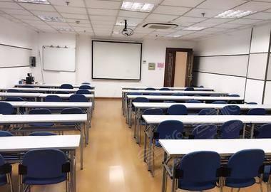 黄河路-大教室B