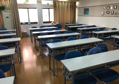 黄河路-中教室