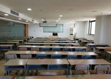 北海路-大教室