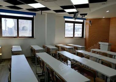 北海路-多媒体教室