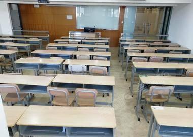 北海路-中教室