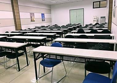 中山北路-大教室A
