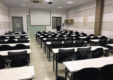 中山北路-大教室B