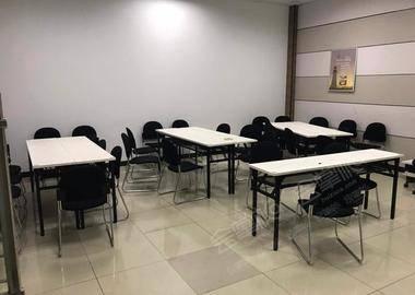中山北路-小教室A