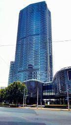 上海浦江金融国际广场中圣银商务中心