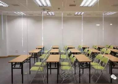 四川北路-大教室