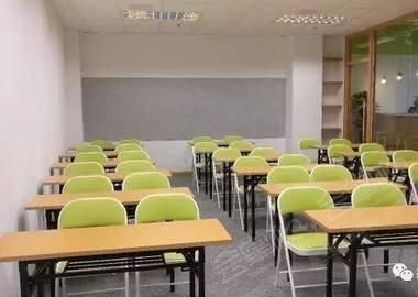 四川北路-小教室