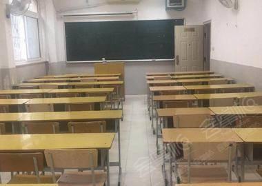 山西南路-中教室