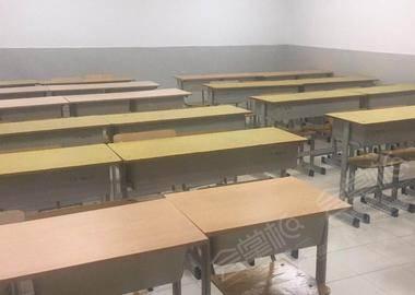 山西南路-小教室
