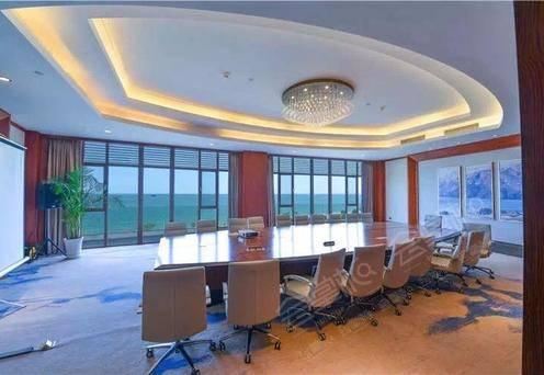 天鹅湖会议室