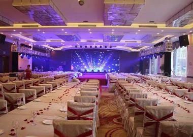 潇湘宴会厅