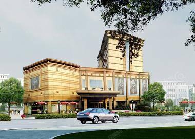陕西雍村饭店