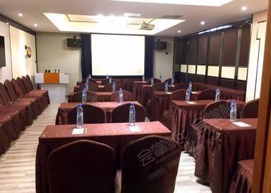 12F会议厅