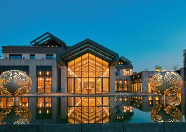 杭州水博园道谷酒店