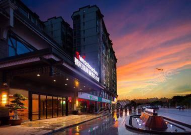 广州穗和瑞斯丽酒店公寓