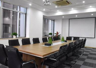 私董会议室