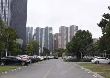 武汉摩天之星商务中心