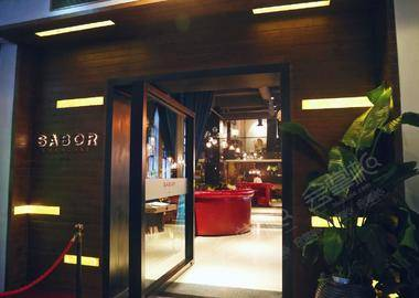 上海SABOR餐厅