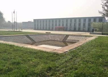 北京军创联盟军事化培训中心