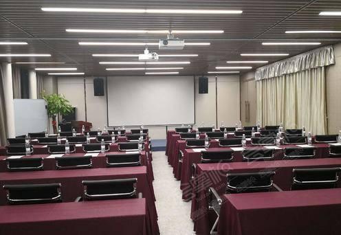 多媒体会议室1