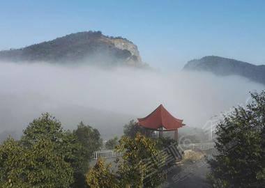 杭州云雾山庄