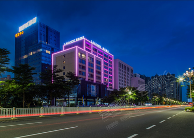 麗枫酒店(清远体育公园市政府店)
