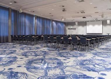 豪华会议室