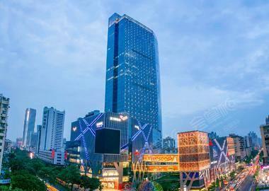 广州天时商务中心