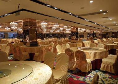 五楼宴会厅