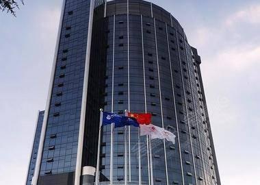 成都力宝大厦商务中心