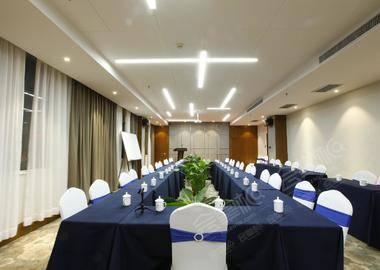 商务小会议室