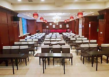 中小型会议培训室