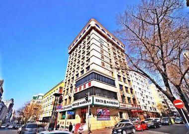 哈尔滨科技宾馆