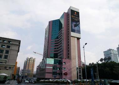 深圳版权商务中心