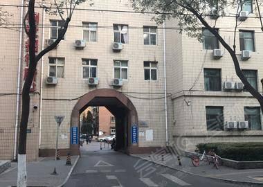 北京百广路生活港