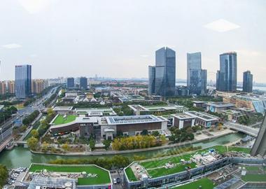 苏州云瞳数字科技商务中心