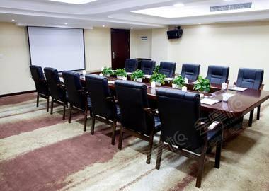 多功能小会议室